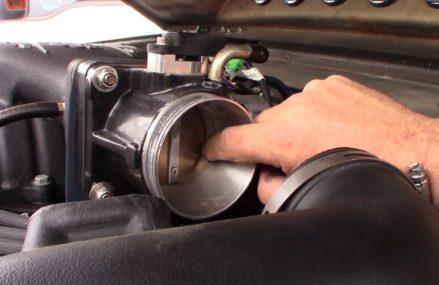 Dodge Stratus Idle Problems – Porter 74454 OK