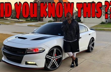 DID YOU KNOW THIS ABOUT DODGE CHARGER Around Zip 61310 Amboy IL