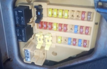 Dodge Dakota Fuse Box & Computer Scan Locations Newark New Jersey 2018