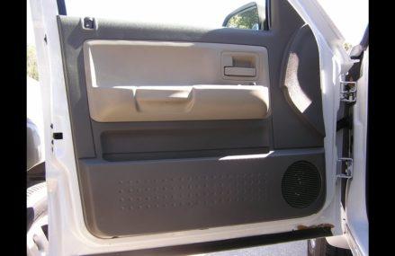 Dodge Dakota Removing Speaker – Front Door Columbus Ohio 2018
