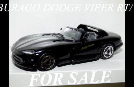 Dodge Viper For Sale Ebay Location Chicago Motor Speedway, Cicero, Illinois 2018