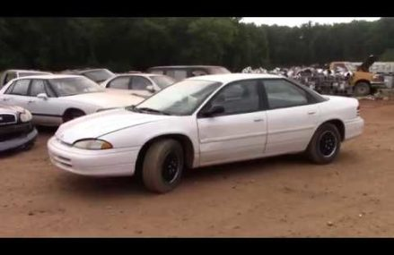 Dodge Stratus Junk, Saint Louis 63197 MO