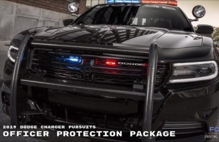 2019 Dodge Charger Pursuits Officer Protection Package Near 54913 Appleton WI