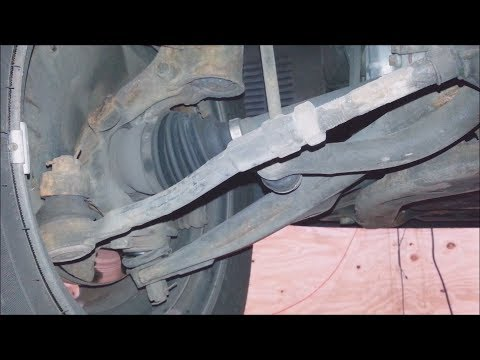 2001 Dodge Stratus Ball Joint