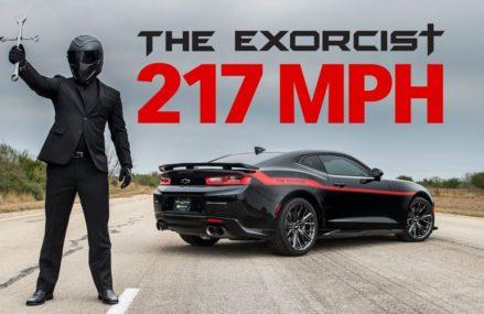 Dodge Viper Hennessey Venom at Trenton Speedway, Trenton, New Jersey 2018