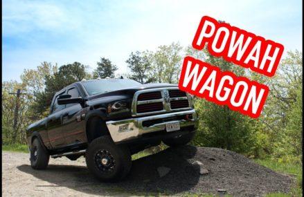 Dodge Ram 2500 Power Wagon From 12585 Verbank NY