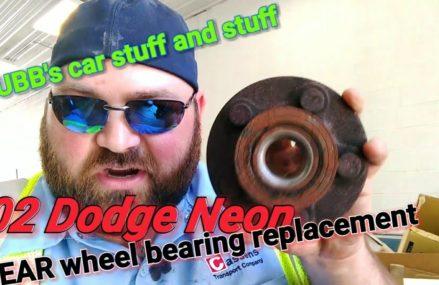 Dodge Stratus Wheel Bearing in Los Angeles 90050 CA