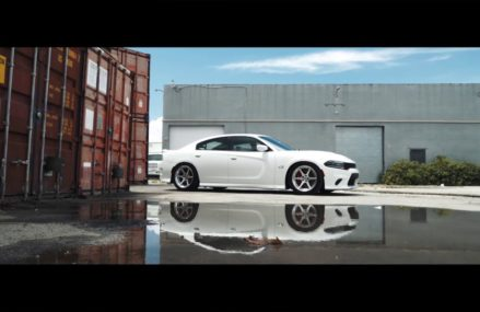 Lowered Dodge Charger | Velgen Forged VFMP6 Within Zip 63013 Beaufort MO