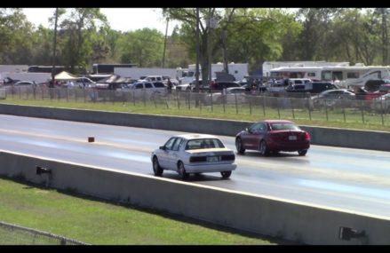 Dodge Stratus Quarter Mile in Saint Louis 63108 MO