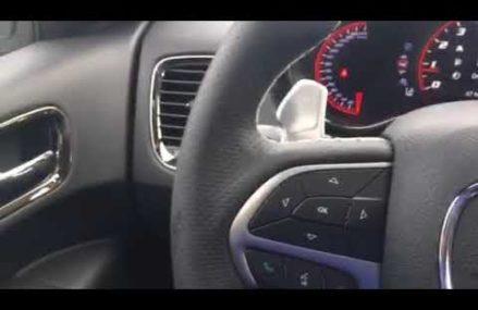 2018 Dodge Durango SRT8 AWD Review Columbus Georgia 2018