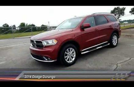 2014 Dodge Durango Alcoa TN 562159 Lakewood Colorado 2018