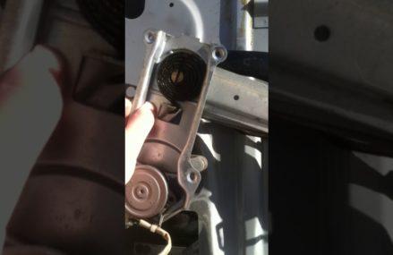 Dodge Stratus Window Motor at Los Angeles 90055 CA