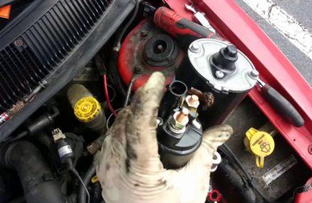 Dodge Stratus Ignition Switch in Washington 68068 NE