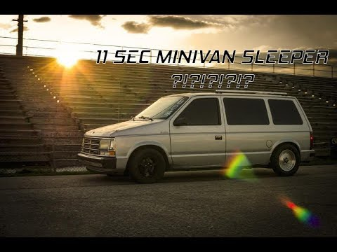 20151db48b29 11 SEC MINIVAN SLEEPER!  SLEEPER COMPILATION  From Modesto 95355 CA ...