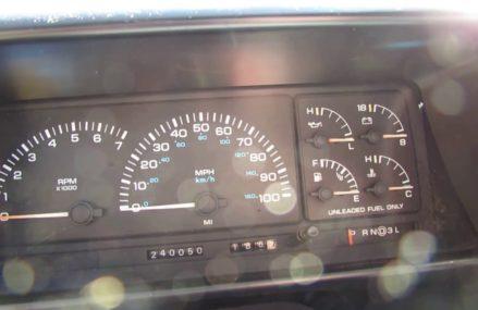 Dodge Stratus Heater Core Replacement – San Jacinto 92582 CA