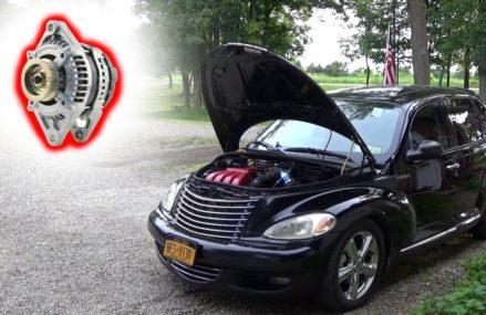Dodge Stratus Alternator Replacement at Washington 20441 DC