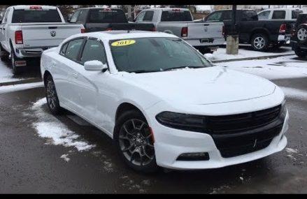 2017 Dodge Charger Rallye | All Wheel Drive | Edmonton Alberta | MA11482 | Crosstown Dodge in 77413 Barker TX