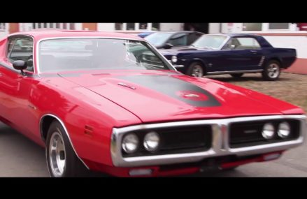 "1971 Dodge Charger ""Super Bee"" / V8 383cui at 72711 Avoca AR"