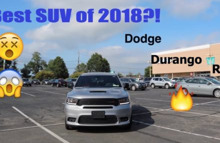 2018 Dodge Durango R/T Review|™Rmit Sharma – OFFICIAL # rt # details # exterior # leather Huntington Beach California 2018