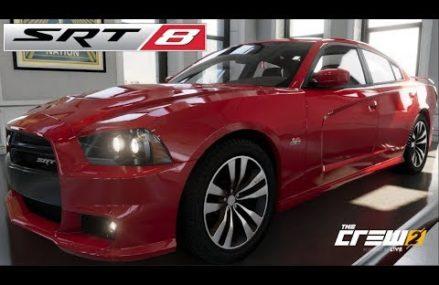 The Crew 2 – DODGE CHARGER SRT-8 – Customization, Top Speed Run, Review Around Zip 39818 Bainbridge GA