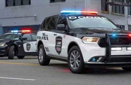 2018 Dodge Durango Pursuit Fights Crime With HEMI V8 Power  | Video 339 San Jose California 2018