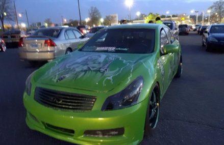 Dodge Caliber Hood in Marietta 75566 TX USA