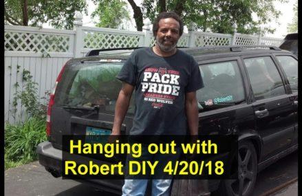 Back in Cincinnati, window regulator on a Dodge Dakota. – HOWR Port St. Lucie Florida 2018