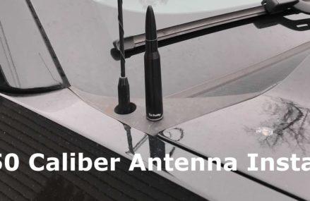 Dodge Caliber Antenna Near Lincoln 78948 TX USA