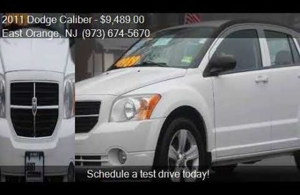 Dodge Caliber Mainstreet Near Kerrville 78028 TX USA