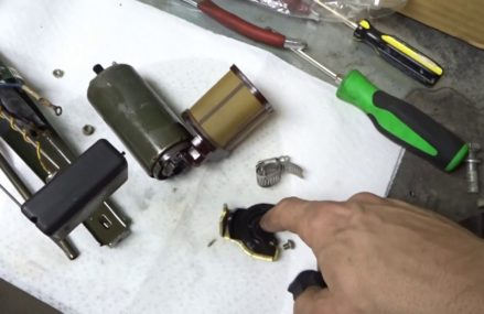 Dodge Stratus Fuel Pump Replacement in Long Branch 75669 TX