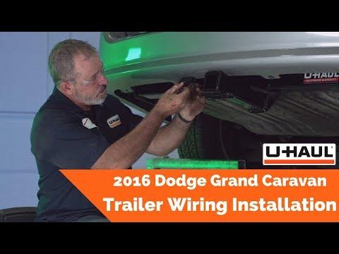 2016 dodge grand caravan trailer wiring installation from louisville dodge caravan accessories 2019 dodge caravan louisville 68037 ne