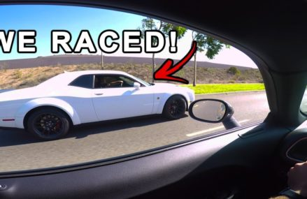 2019 WIDEBODY Scatpack Vs Challenger SRT 392 From Lena 61048 IL