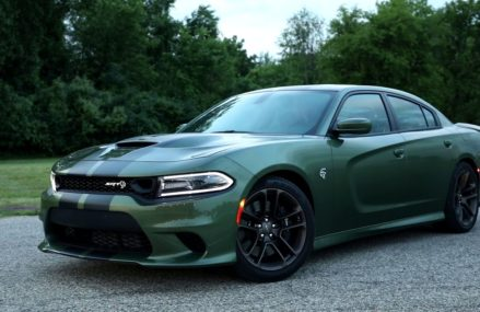 2019 Dodge Charger SRT Hellcat Running Footage Within Zip 78729 Austin TX