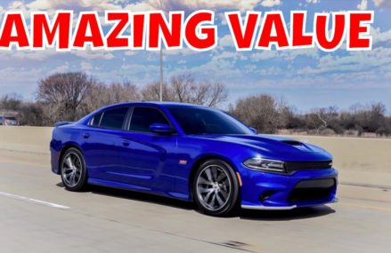 2018 Dodge Charger Scat Pack Review Near 87110 Albuquerque NM