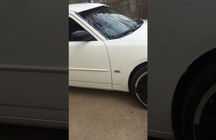 2006 Dodge magnum on 24's Near 52531 Albia IA