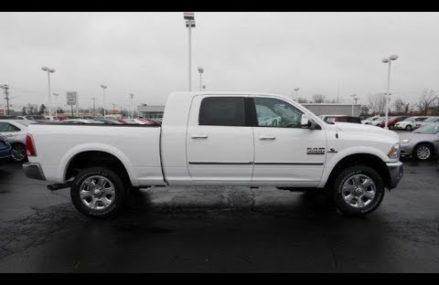2018 Ram 3500 Laramie Mega Cab SRW CUMMINS For Sale Dayton Piqua Ohio   28226T Area Near 66870 Virgil KS