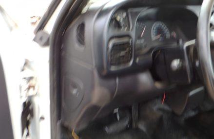 1999 Dodge Ram 1500 VIN 4859 Running Area Near 46797 Woodburn IN