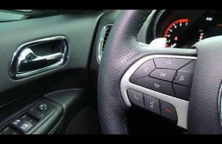 2016 Dodge Durango Citadel AWD in Windsor, ON N8W5V9 Wichita Kansas 2018