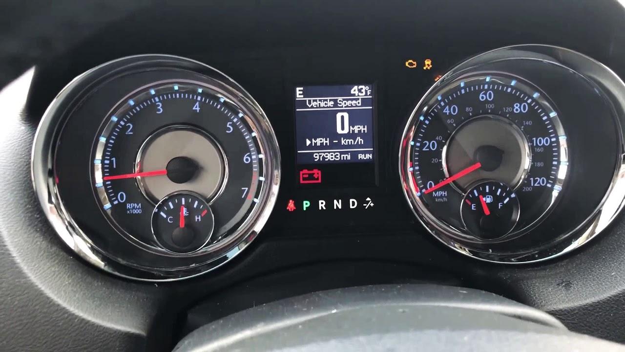 Dodge Caliber Issues Near Plano 75024 TX USA DODGE Caliber