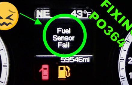fuel pump replacement Ram 1500 11-14 p0364 fuel sensor fail Locally At 12489 Wawarsing NY