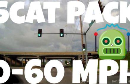 Dodge Charger Scat Pack 0-60 MPH at 68923 Atlanta NE