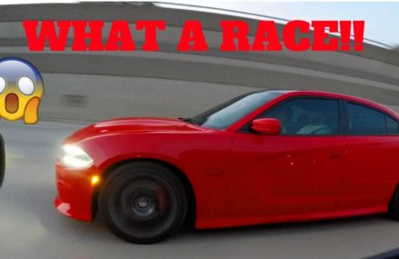 WE RACED A FAST SCATPACK AND THIS HAPPENED… **WOAH** Now at 83801 Athol ID