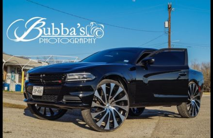 2015 Dodge Charger on 30s – HD Near 21268 Baltimore MD