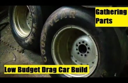 Dodge Stratus Drag Car at Saint Cloud 56395 MN