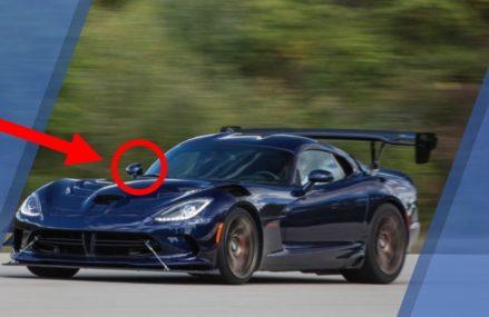 Dodge Viper Acr For Sale Location Salem Speedway, Salem, Indiana 2018