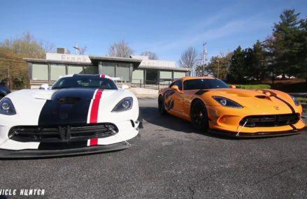 Dodge Viper Acr Specs in Wild Horse Pass Motorsports Park, Chandler, Arizona 2018