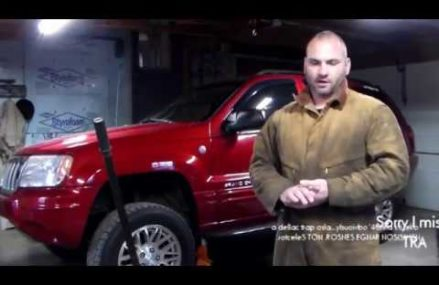 NO REVERSE LIGHTS – 1999+ Dodge/Jeep 4.7/5.7  HOW TO FIX Jackson Mississippi 2018