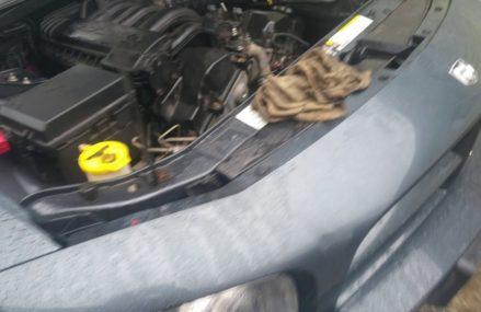 Dodge Stratus V6 Engine at Port Royal 17082 PA