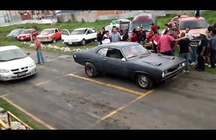 Dodge Stratus Hot Wheels – Ola 72853 AR