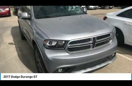 2017 Dodge Durango Ft. Worth Tx, Arlington TX, Grapevine TX U775161 Charlotte North Carolina 2018